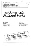 The Complete Guide to America s National Parks Book
