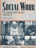 Social Work In Contemporary Society