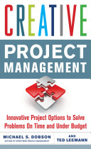 Creative Project Management Book