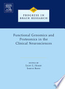 Functional Genomics And Proteomics In The Clinical Neurosciences Book PDF