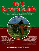 Tack Buyer s Guide