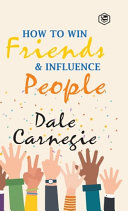 link to How to win friends & influence people in the TCC library catalog