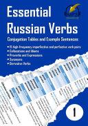 Essential Russian Verbs 1 Pdf
