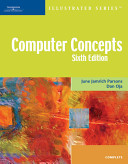 Cover of Computer Concepts