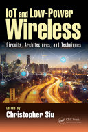 IoT and Low Power Wireless