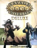 Savage Worlds Deluxe