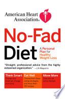 American Heart Association No Fad Diet