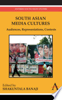 South Asian Media Cultures