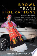 Brown Trans Figurations Book