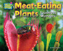 Meat eating Plants
