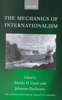 The Mechanics of Internationalism