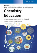Chemistry Education ebook