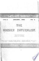 The Hoosier Naturalist