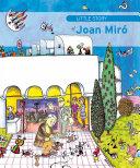 Little story of Joan Miró