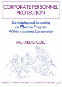 Corporate Personnel Protection