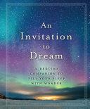 An Invitation to Dream Pdf/ePub eBook