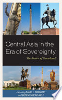 Central Asia in the Era of Sovereignty