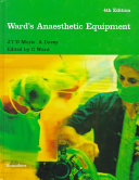 Ward s Anaesthetic Equipment Book