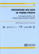 Preventing HIV AIDS in Young People