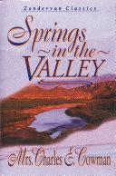 Springs in the Valley Pdf/ePub eBook