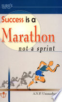 Success is a Marathon and not a Sprint