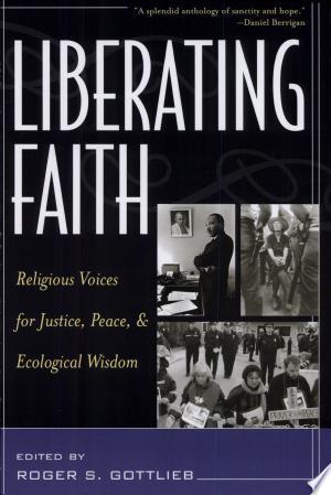 Free Download Liberating Faith PDF - Writers Club