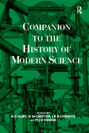 Companion to the History of Modern Science [Pdf/ePub] eBook