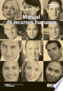 Manual de recursos humanos 3ª ed.