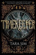 Timekeeper Pdf/ePub eBook