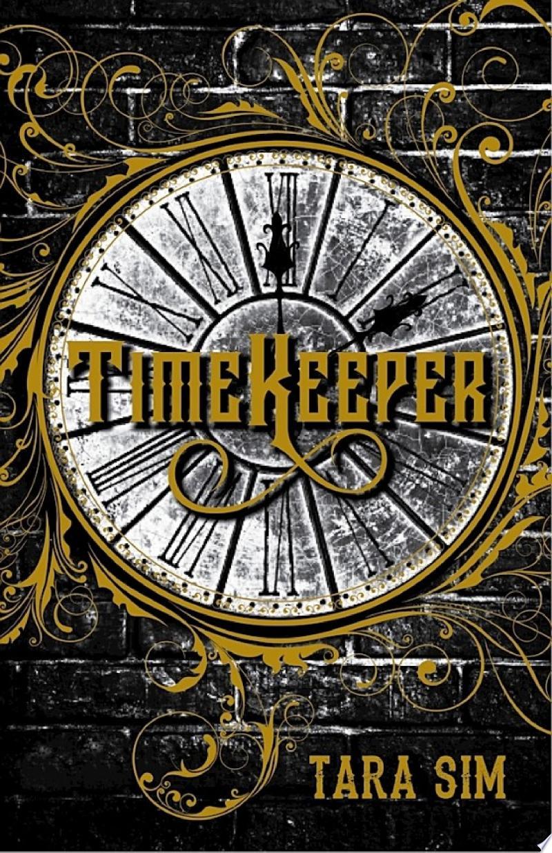 Timekeeper image