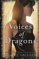 Voices of Dragons Pdf/ePub eBook