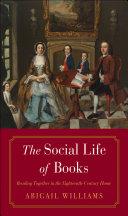 The Social Life of Books [Pdf/ePub] eBook