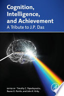 Cognition  Intelligence  and Achievement