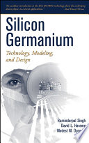 Silicon Germanium