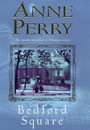 Bedford Square  Thomas Pitt Mystery  Book 19