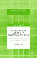 The European Union in a Multipolar World Pdf/ePub eBook