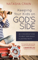 Keeping Your Kids on God's Side