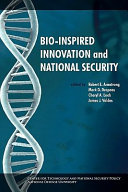 Pdf Bio-Inspired Innovation and National Security