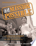 adMISSION POSSIBLE Book PDF