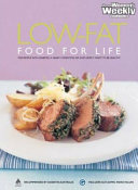 Low fat Food for Life