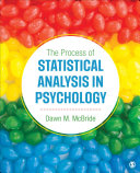 The Process of Statistical Analysis in Psychology Book