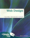 Web Design in Simple Steps ebook