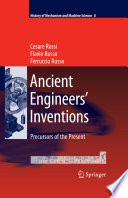 Ancient Engineers Inventions