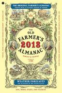 The Old Farmer s Almanac 2018