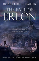 The Fall of Erlon Pdf/ePub eBook