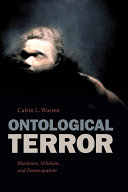 Ontological Terror [Pdf/ePub] eBook