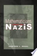 Mathematicians under the Nazis