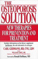 The Osteoporosis Solution