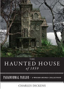The Haunted House of 1859 Pdf/ePub eBook