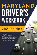 Maryland Driver s Workbook